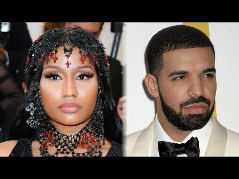ALL The Rappers Nicki Minaj Calls Out In 'Barbie Dreams'