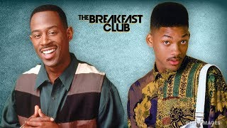 Which Sitcom Was Better - Martin or Fresh Prince of Bel-Air?