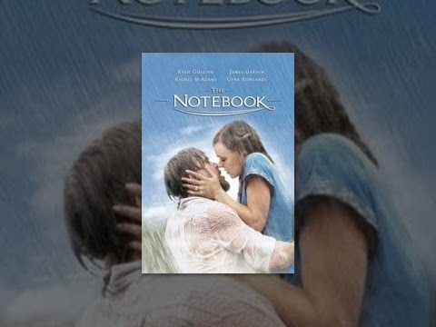 The Notebook is listed (or ranked) 2 on the list The Best Movies About Marriage