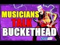 download mp3 dan video Musicians talk about Buckethead