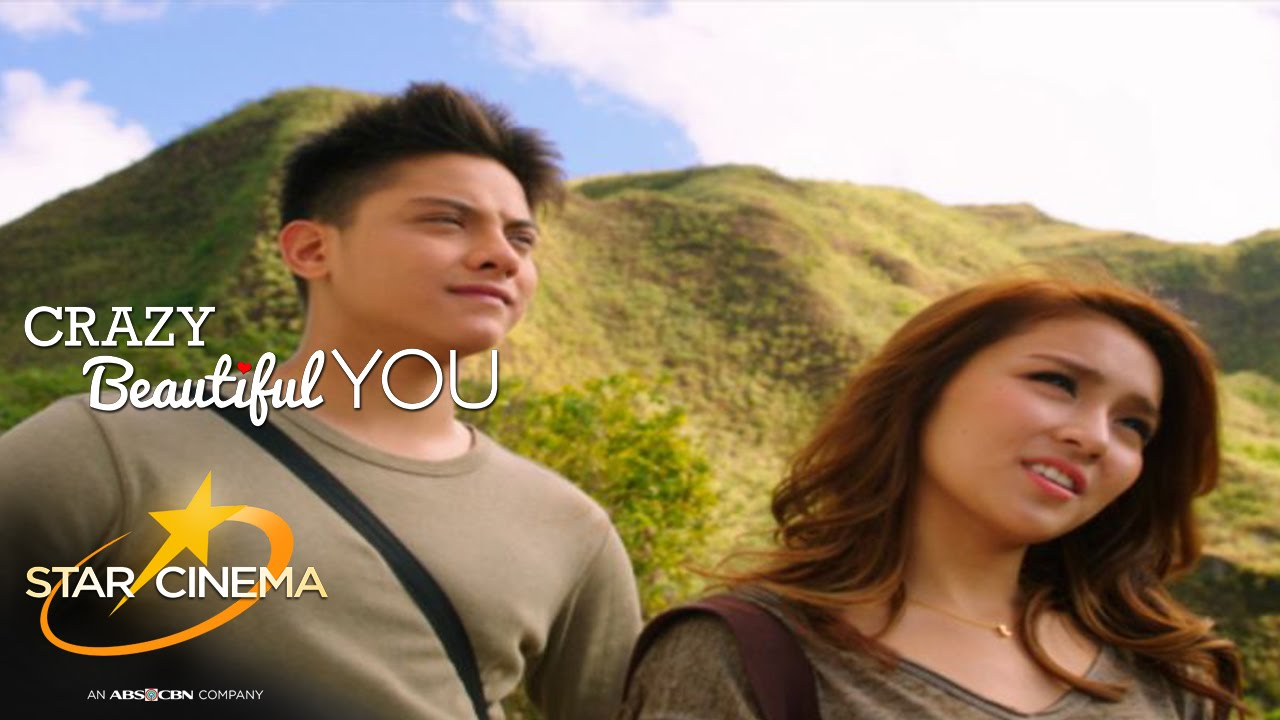 Top Filipino Pinoy Romantic Movies: Crazy Beautiful You