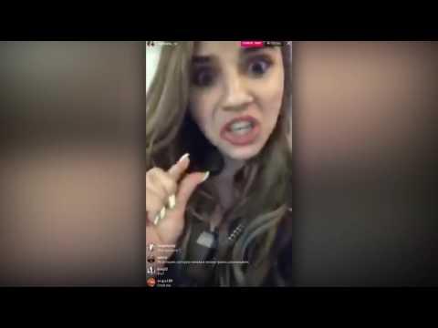 Реакция Марьяны Ро на новое видео от Дианы Шурыгиной про блогеров