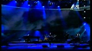 Salvatore Adamo en Viña 2012 - Parte 4ta. de 5 - HQ - High Definition - HD