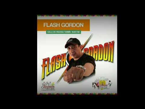Download  Flash Gordon Tizimin, Yuc 03/02/2018 Dj Tano Gratis, download lagu terbaru