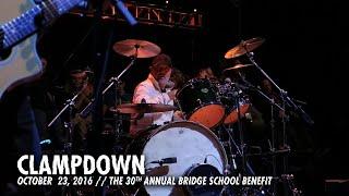 Клип Metallica - Clampdown (live)