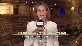 Palmarès du Droit 2021 - LLCG Avocats - Droits d'auteur