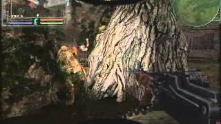 Прохождение игры сталкер народная солянка тайник кости армейские склады