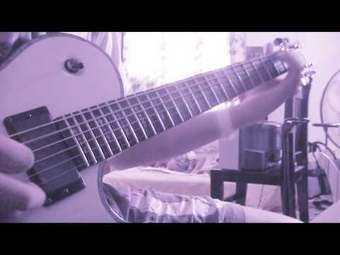 Divide - Titik Dalam Koma ( Guitar Cover ) by Mario