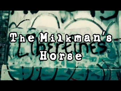 Libertines - The Milkmans Horse