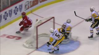 Gotta See It: Athanasiou flies 200 feet, through Penguins for top-shelf goal