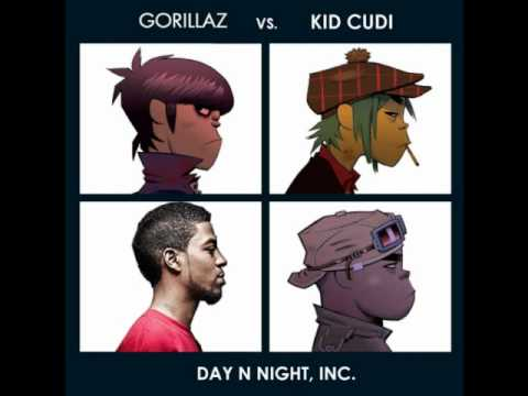 Download Song Kid Cudi Day Night
