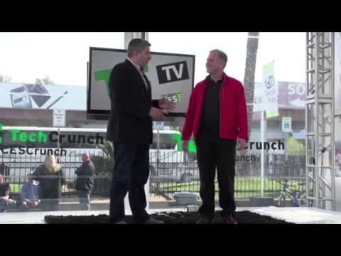 CES 2013 Recap: Scott Jordan of TEC-Technology Enabled Clothing(R)