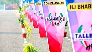 Tallentex 2016 : Success Power Session (SPS) Highlights