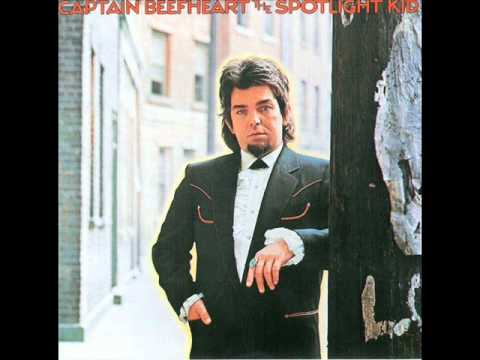 Captain Beefheart - When It Blows Its Stacks