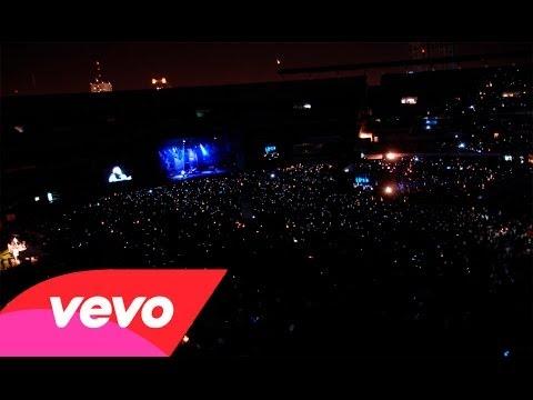 Soda Stereo - Me Verás Volver 2007 - DVD 1 Show - Completo