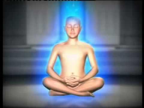The Secret Meditation