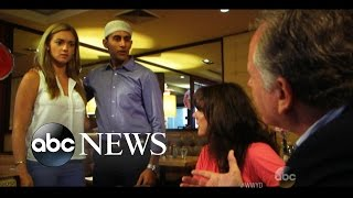Interacial Couple Face Discrimination when they Meet the Parents | What Would You Do? | WWYD