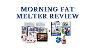 Morning Fat Melter Workout Review - You Need To Watch This!!!