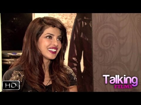 Mary Kom's Story Is So Inspiring - Priyanka Chopra