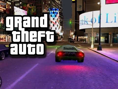 GTA Funny Moments and Stuff 39! (I Can't Wait for GTA 5!)