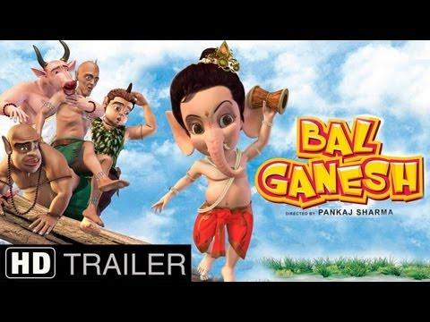 Bal Ganesh 2 - Trailer