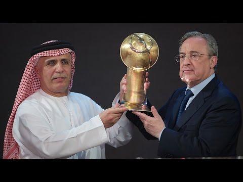 Globe Soccer Awards - Gala 2014