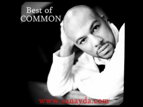 Common Ft Queen Latifah-next Time video