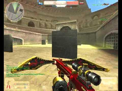 [Xshot] ดวลเดือดดับปืนโหด โดย Mr...top