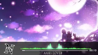 Lover ~ By AAA「 Nightcore 」