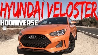 Hyundai Veloster: Time for a proper do over