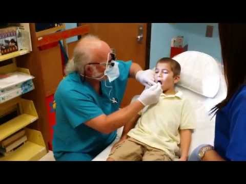 Dental Screening - Gerald Adams Elementary School