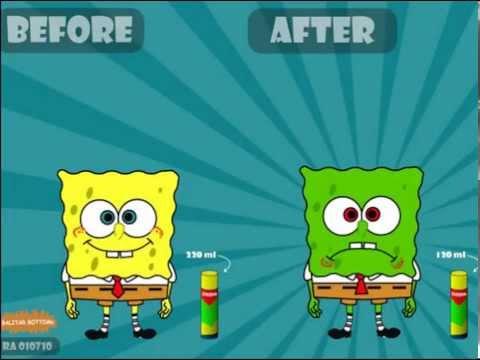 Spongebob Squarepants Movie video