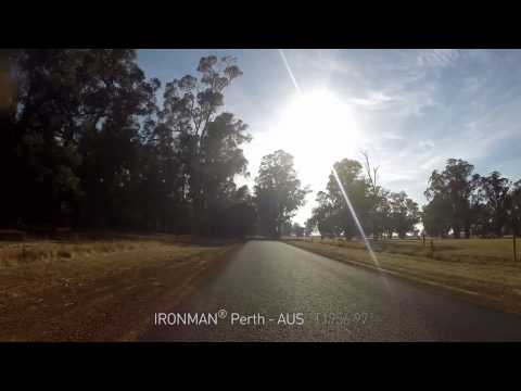 IRONMAN® Perth T1956.97