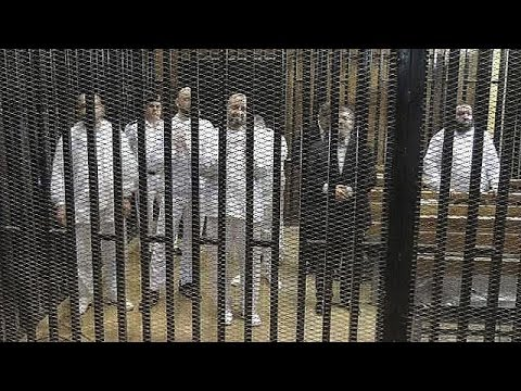 Αίγυπτος: Δικαστήριο καταδίκασε σε θάνατο 529 υποστηρικτές του Μόρσι
