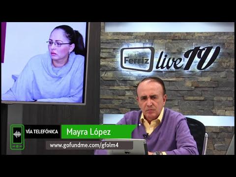 Ferriz LIVE TV- 1 de Abril, 2015-Programa 58