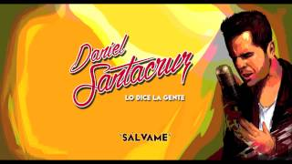 Video Sálvame Daniel Santacruz