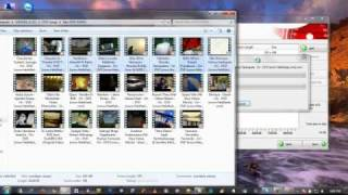 How to make video cd using nero.mp4