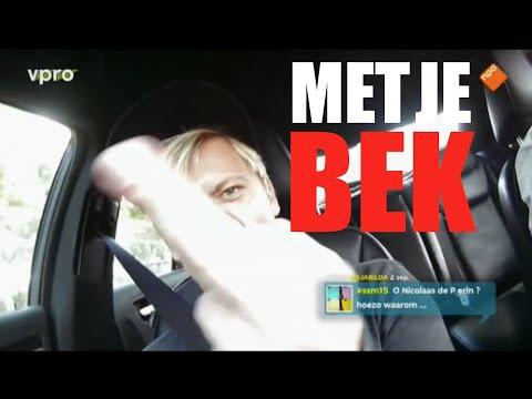 MET JE BEK - Het Universumpje vs Super Stream Me