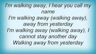 Watch Mat Kearney Walking Away video