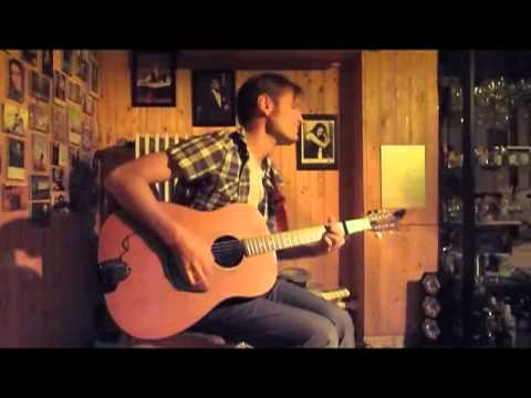 Mathew James White - Stay (live) video