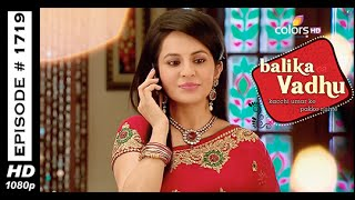 Balika Vadhu - ?????? ??? - 22nd October 2014 - Full Episode (HD)