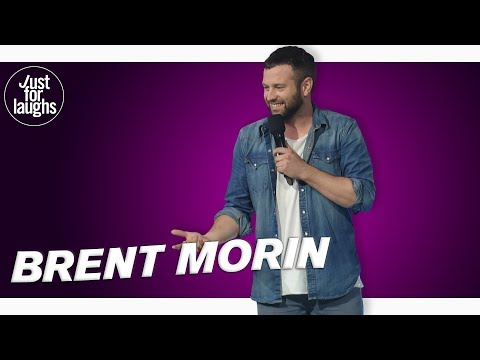 Brent Morin - How To Ruin Your Life With Apps