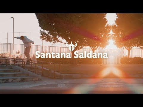 Santana Saldana | Welcome to Darkstar