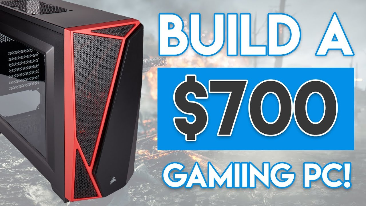 The Best Gaming Pc Build Guide 2018 Pc Gamer Akross Info