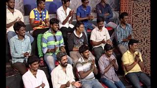 Athirshta Lakshmi - Episode 182 - March 25, 2017 - Best Scene