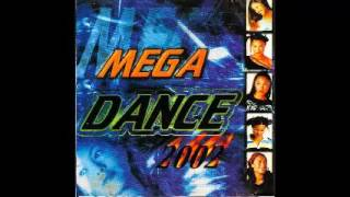 Mega Dance 2002 DJ Tiago Fazendo a Festa