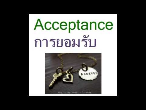 Acceptance Is What The Ladyboys Of Thailand Really Want video