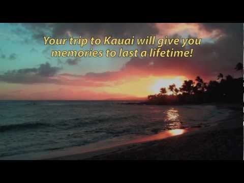 Activities in or near Poipu on the beautiful island of Kauai