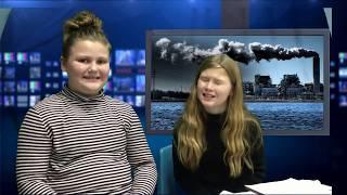 Science Public Radio: Environmental Matters