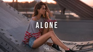 """Alone"" - Emotional Rap Beat 